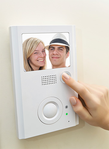 Door Intercom